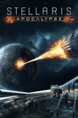 Stellaris: Apocalypse Steam Key GLOBAL