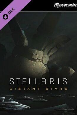 Stellaris: Distant Stars Story Pack Steam Key GLOBAL