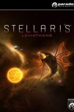 Stellaris: Leviathans Story Pack (PC) - Steam Key - GLOBAL