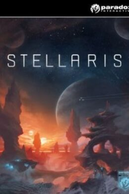 Stellaris Steam Key GLOBAL