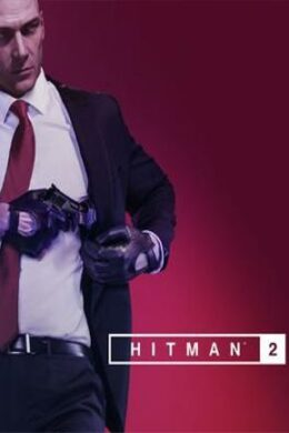 HITMAN 2 Gold Edition - Steam - Key (GLOBAL)