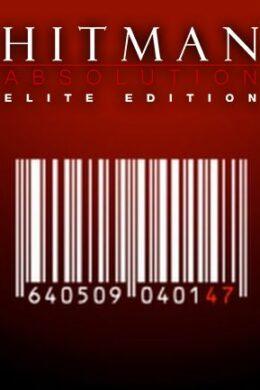 Hitman: Absolution - Elite Edition Steam Key GLOBAL