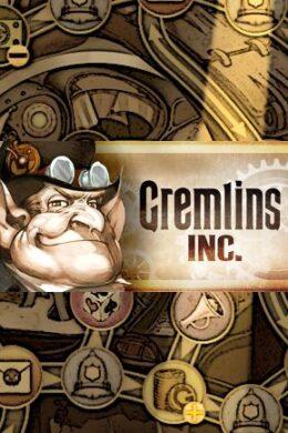 Gremlins, Inc. Steam Key GLOBAL