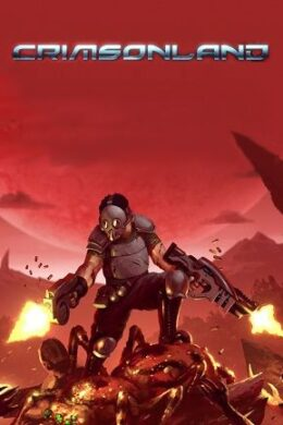 Crimsonland Steam Key GLOBAL