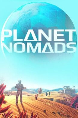 Planet Nomads GOG.COM Key GLOBAL