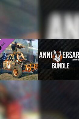 Dying Light - 5th Anniversary Bundle - Steam - Key GLOBAL
