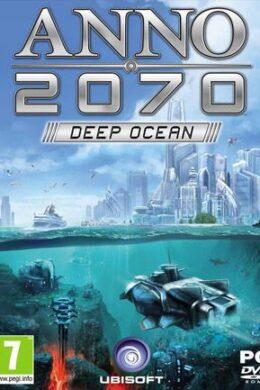 Anno 2070 - Deep Ocean Ubisoft Connect Key GLOBAL
