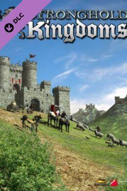 Stronghold Kingdoms Starter Pack Steam Key GLOBAL