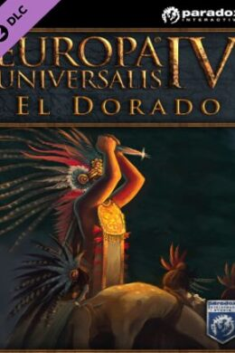 Europa Universalis IV: El Dorado (PC) - Steam Key - GLOBAL