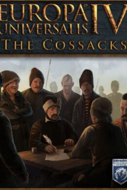 Europa Universalis IV: The Cossacks Steam Key GLOBAL