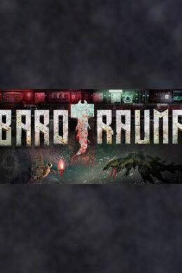 Barotrauma Steam Key GLOBAL