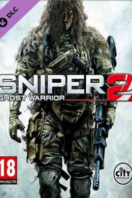 Sniper Ghost Warrior 2: Siberian Strike Steam Key GLOBAL