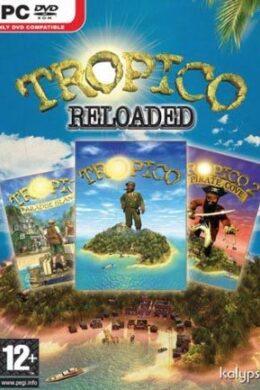 Tropico Reloaded Steam Key GLOBAL