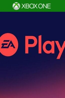 EA Play 1 Month Xbox One - Xbox Live Key - GLOBAL