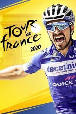 Tour de France 2020 (PC) - Steam Key - GLOBAL
