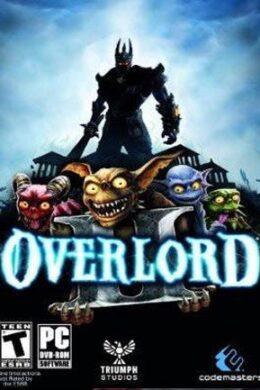 Overlord 2 Steam Key GLOBAL
