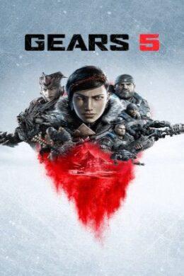 Gears 5 Xbox Live Key Xbox One GLOBAL