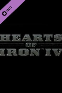 Hearts of Iron IV: Axis Armor Pack Steam Key GLOBAL