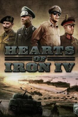 Hearts of Iron IV: Cadet Edition Steam Key GLOBAL