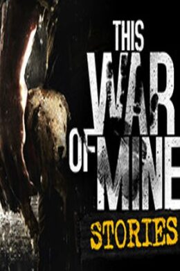 This War of Mine: Stories - Season Pass DLC PC Steam Key GLOBAL