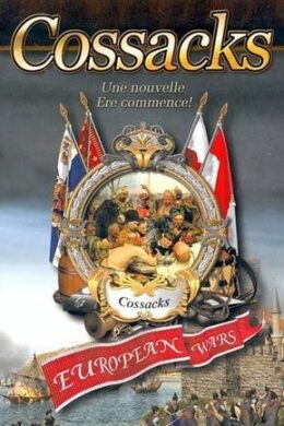 Cossacks: European Wars Steam Key GLOBAL