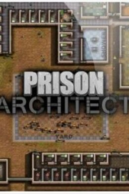 Prison Architect Aficionado Steam Key GLOBAL