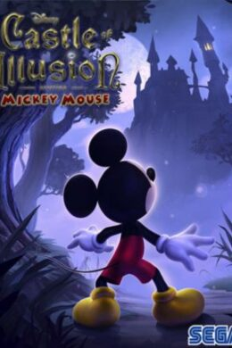 Castle of Illusion Steam Key GLOBAL