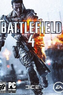 Battlefield 4 Gold Battlepack PC Origin Key GLOBAL