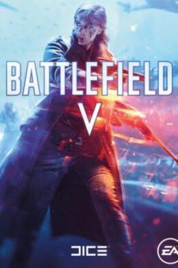 Battlefield V (PC) - Origin Key - GLOBAL