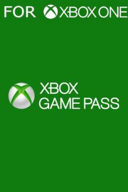 Xbox Game Pass for Xbox One 14 Days GLOBAL