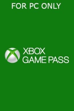 Xbox Game Pass for PC 14 Days - Key (GLOBAL)