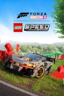 Forza Horizon 4 LEGO Speed Champions XBOX LIVE XBOX ONE Key GLOBAL