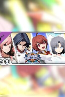 BlazBlue Cross Tag Battle Ver 2.0 Expansion Pack - Steam - Key GLOBAL
