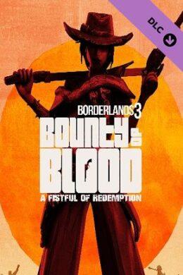 Borderlands 3: Bounty of Blood (PC) - Epic Games Key - GLOBAL